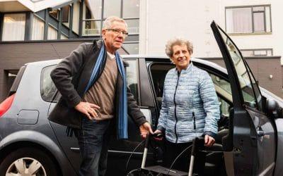 Mooi artikel in De Gelderlander over AutoMaatje!