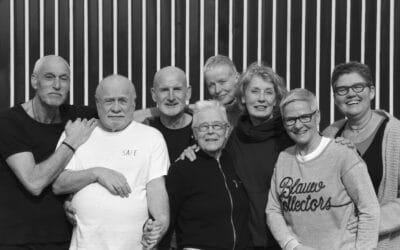 8 november uitvoering Roze Cast