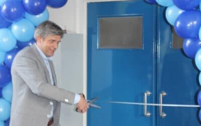 """Opening """"Elden met Elkaar"""" groot succes!"""