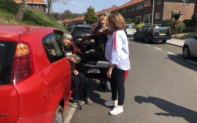 500e rit voor ANWB AutoMaatje Arnhem