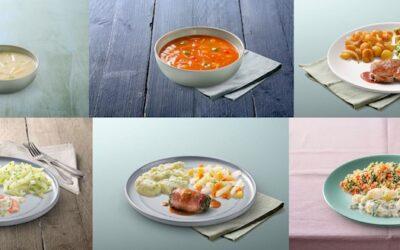 Bestel een heerlijk paasmenu bij Food Connect!