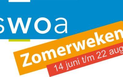 SWOA Zomerweken 2021