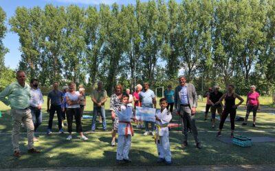PERSBERICHT – Arnhems Preventieakkoord: minder roken, minder alcohol en minder overgewicht, betere gezondheid
