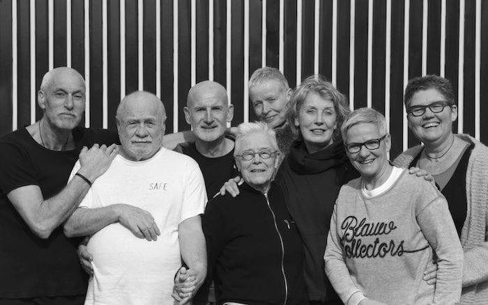 Roze Cast gaat op toer voor meer acceptatie LHBT ouderen